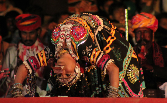 Popular Folk Dance and Music of Rajasthan that should be on