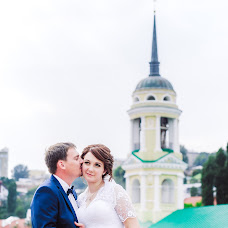 Wedding photographer Pavel Filonov (Filon). Photo of 01.09.2015
