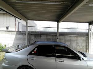 アルテッツァ SXE10 RS200のカスタム事例画像 ヤナギさんの2020年08月03日20:03の投稿