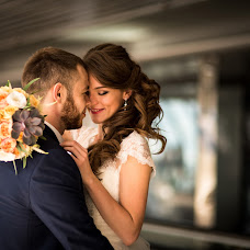 Wedding photographer Denis Kravchenko (den0den). Photo of 05.08.2015