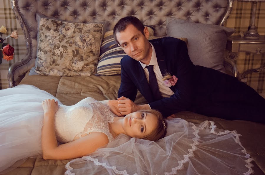 Свадебный фотограф Нина Чубарьян (NinkaCh). Фотография от 24.08.2017