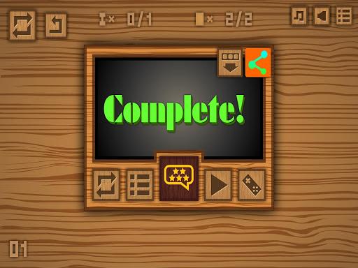 無料解谜Appのカット木材|記事Game