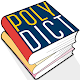 Polydict Dictionary Download on Windows