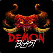 Demon Blast - retro fps shooter