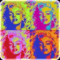feetDaPop DE: stylize images icon