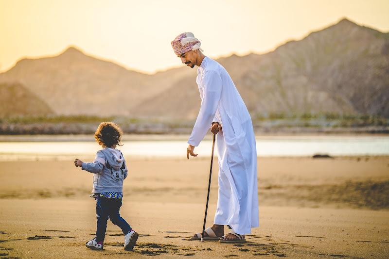 Oman desert di AdrianoPerelli