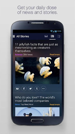 Yahoo Mail – Free Email App 4.9.2 screenshot 2114