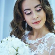 Wedding photographer Natalya Kirsanova (kirsanovanatali). Photo of 25.01.2016
