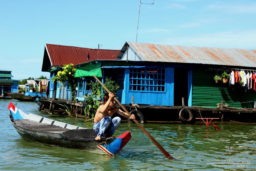 VIAJAR NO CAMBODJA | Dicas, roteiro, lugares a visitar e informação para preparar a sua viagem