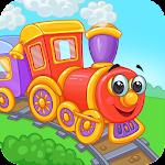 Railway: Train for kids 1.0.9