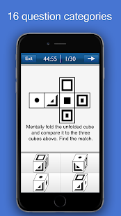 Aptitude Test Trainer- screenshot thumbnail