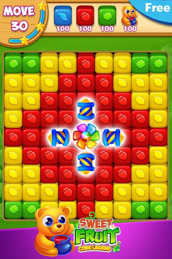 Sweet Fruit Cube 1.5.6 {cheat|hack|gameplay|apk mod|resources generator} 1