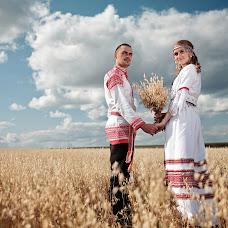 Wedding photographer Andrey Svadebnik (svadebnik). Photo of 20.08.2018