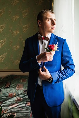 Свадебный фотограф Александра Ворон (id95573914). Фотография от 09.10.2017