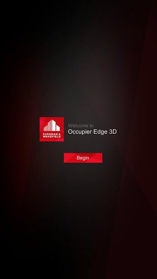 Occupier Edge 3D- screenshot