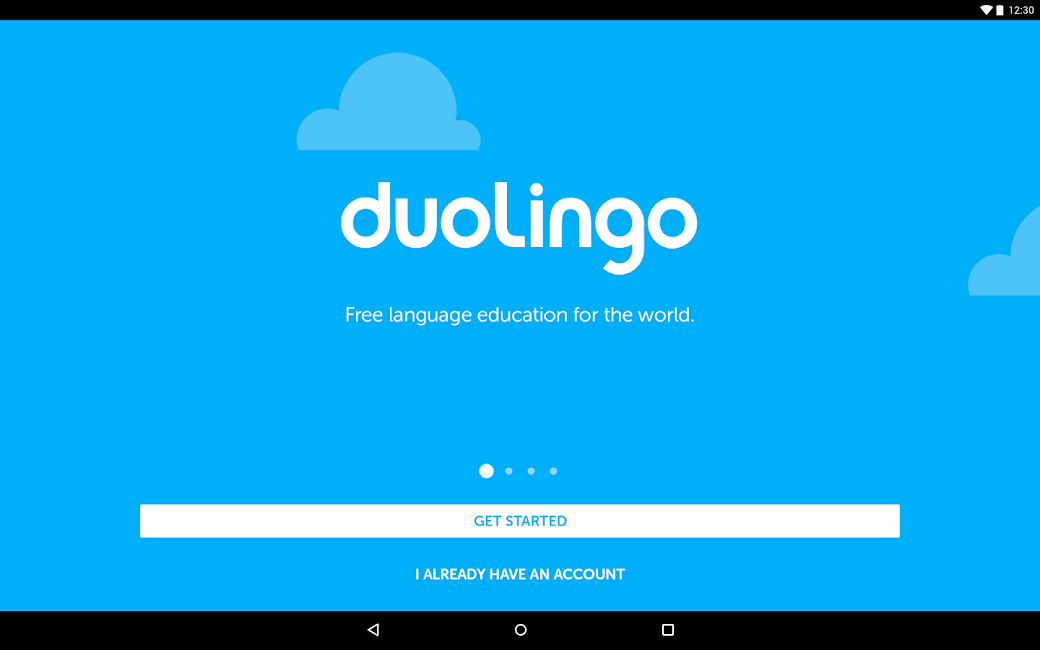 #10. Duolingo: Learn Languages Free (Android)