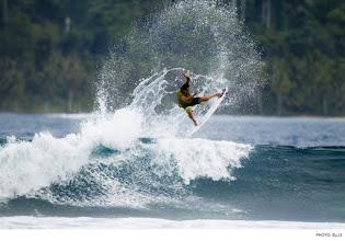 Photo: Rizal Tanjung, Mentawai Islands. Photo: Ellis #surfer #surferphotos