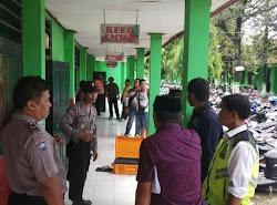 Berita tentang pencurian laptop di Ngawi