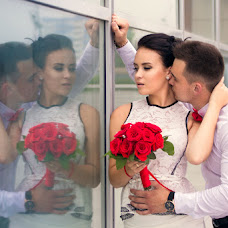 Wedding photographer Andrey Bobrov (AVbeaver). Photo of 07.10.2015