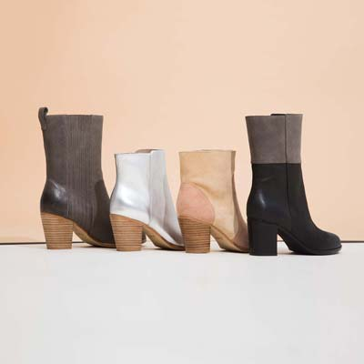Two boots you need
