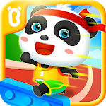 Panda Sports Games - For Kids Icon