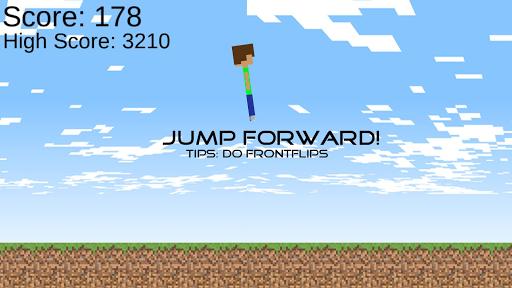 Go Long - Mine Jumper