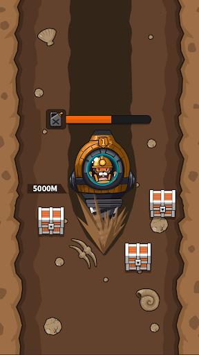 Popo's Mine - Idle Tycoon 1.3.3 screenshots 7