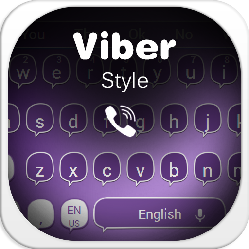 Keyboard Theme for Vibe