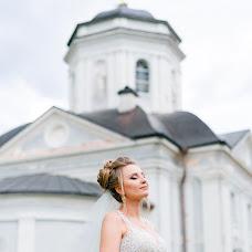 Wedding photographer Anastasiya Karpachan (nastikeee). Photo of 20.02.2018