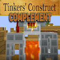 Tinkers' Complement Mod for MCPE