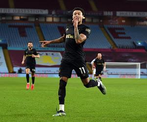 Ex-Manchester United speler maakt het mooie weer bij West Ham