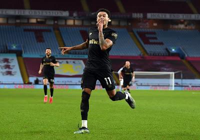 Jesse Lingard de retour à Manchester United ? La situation est floue