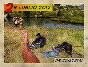 Photo: DAY20: Alos de Isil - Noarre