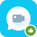 Hala Free Video Chat & Voice Call icon