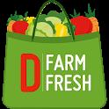 DFarm Fresh - Online Shopping [DEMO] icon