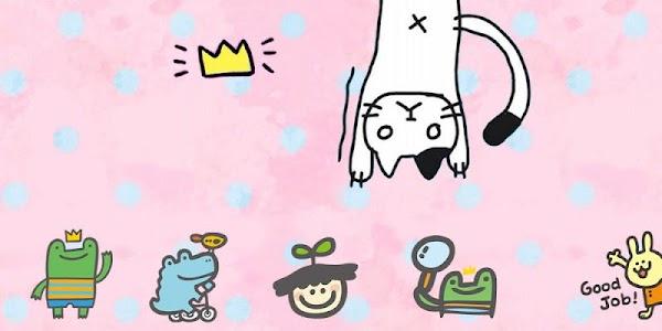 Pink Animals screenshot 3