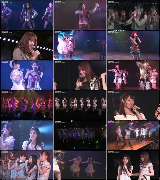 (LIVE)(公演) AKB48チームK 「最終ベルが鳴る」公演 田野優花 生誕祭 160330 (Download)