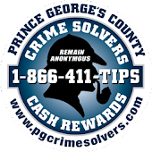 Prince Geo. Co. Crime Solvers