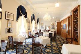 Ресторан Дворянское собрание