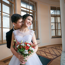 Wedding photographer Sergey Gerasimov (fotogera). Photo of 22.10.2017