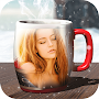 Coffee Mug Photo Frames APK icon