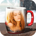 Coffee Mug Photo Frames icon
