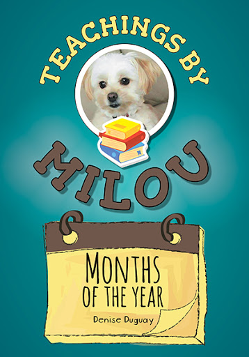 Months of the Year cover