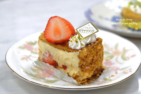 旬蜜法式甜點 La Saison Patisserie Formosa.結合台灣在地食材的美味甜點, 師承自日本師傅的好手藝
