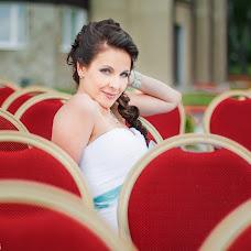 Wedding photographer Aleksandr Samokhvalov (samohvav). Photo of 30.04.2014