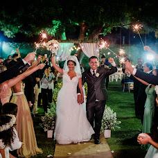 Wedding photographer Jones Pereira (JonesPereiraFo). Photo of 05.02.2018