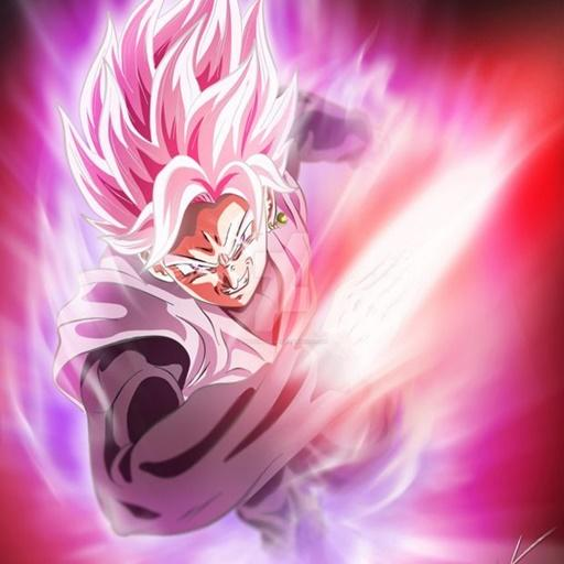 App Insights Black Goku Wallpaper Hd Apptopia
