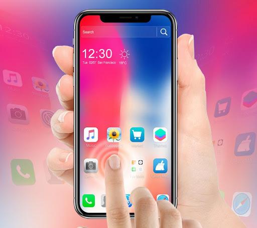 NEW Theme for Phone X 1.1.6 Screenshots 3