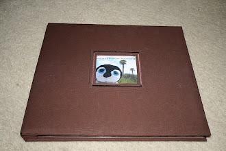 Photo: Carlisle's 12x12 Scrapbook!