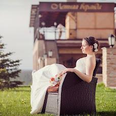 Wedding photographer Yana Kosinova (YanaWed). Photo of 01.10.2013